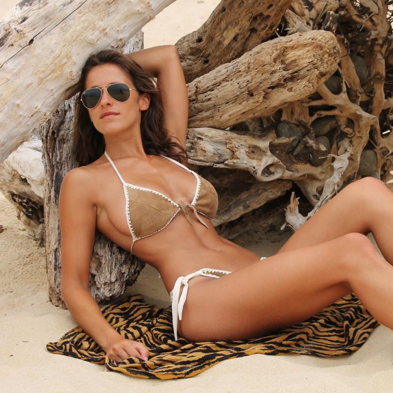Mini jupe noir